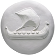 Wholesale Circle of Life Eco Urn: Spirit of the Sea (Viking Ship)