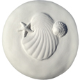 Wholesale Circle of Life Eco Urn: Spirit of the Sea (Scallop Shell)