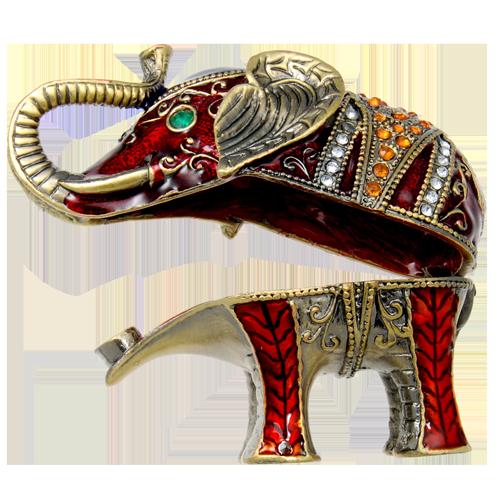 Wholesale Cremation Keepsake Elephant
