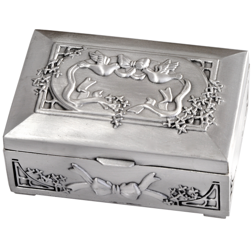 Wholesale Birds Ribbon Urn Keepsake