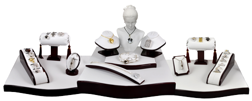 Wholesale Pet Cremation Jewelry Grand Display