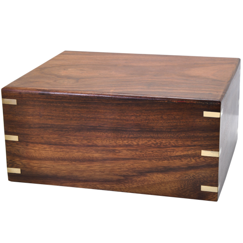 Wholesale Pet Cremation Wood Urns: Perfect Wooden Box Over-sized Dog Urn