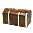 Wholesale Pet Cremation Wood Urns: Treasured Memory Chest