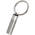 Wholesale Cremation Keychain Plain Cylinder